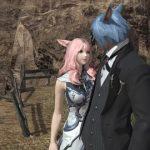 【FF14】リアルに恋人がいるのにゲーム内で相方作る人の心理がわからない(えふまと!)