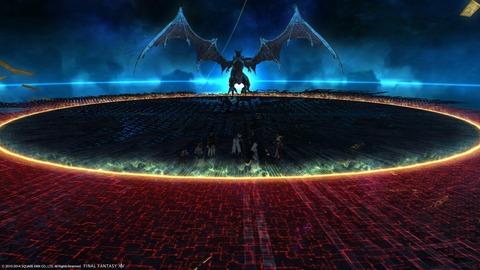 【FF14】大迷宮バハムートのストーリーが見たいんですけど制限解除ソロでクリアできますか?(えふまと!)