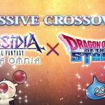 DISSIDIA FINAL FANTASY OPERA OMNIA × DRAGON QUEST OF THE STARS Crossover(スクエニ公式)