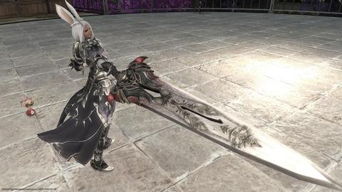【FF14】暗黒騎士ってMTのイメージが強いの?(えふまと!)