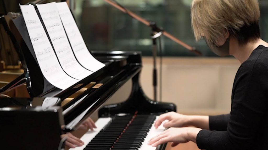 2021/4/7発売『Piano Collections FINAL FANTASY CRYSTAL CHRONICLES』PV(スクエニ公式)