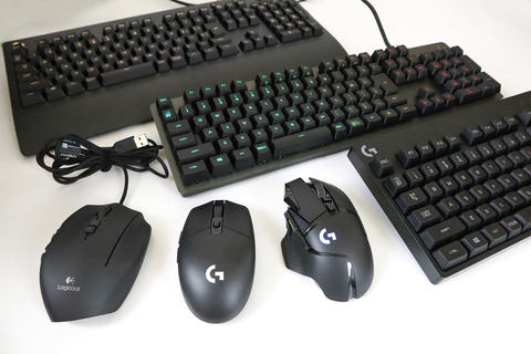 【FF14】多ボタンマウスが無いと操作できない(えふまと!)