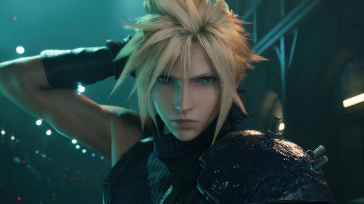 FINAL FANTASY VII REMAKE INTERGRADE – PS5 Features Video(スクエニ公式)