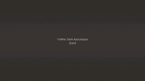 【FF14】「ヨルハダークアポカリプス」とは何だったのか(えふまと!)