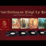 FINAL FANTASY XIV Vinyl LP Box – ダイジェストPV(スクエニ公式)