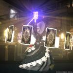 【FF14】適当にカード投げる占星術師にイライラする(えふまと!)
