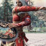 【FF14】踊り子の武器がブーメランのように戻ってくる理屈を教えてください(えふまと!)