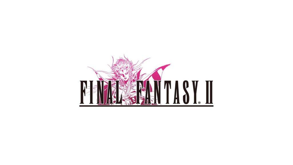 【FF PIXEL REMASTER】『FINAL FANTASY II』Promotion Trailer(スクエニ公式)