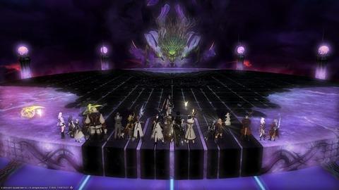 【FF14】新規増えすぎワロタ(えふまと!)