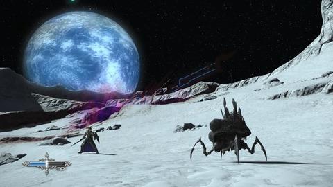 【FF14】6.0月エリアにはFF11のプロミヴォン系のモンスターが登場する可能性!なお、このモンスターを見てトラウマを思い出す光の戦士もwwwwww