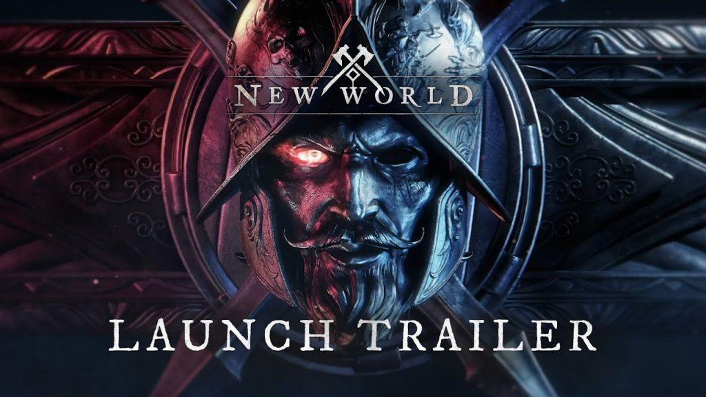 Amazonの新作MMORPG「New World」が初日にSteam最大同時接続者数70万、Twitch配信視聴者90万を突破!アクセスが集中しすぎてログイン待機1~2万人という状態に