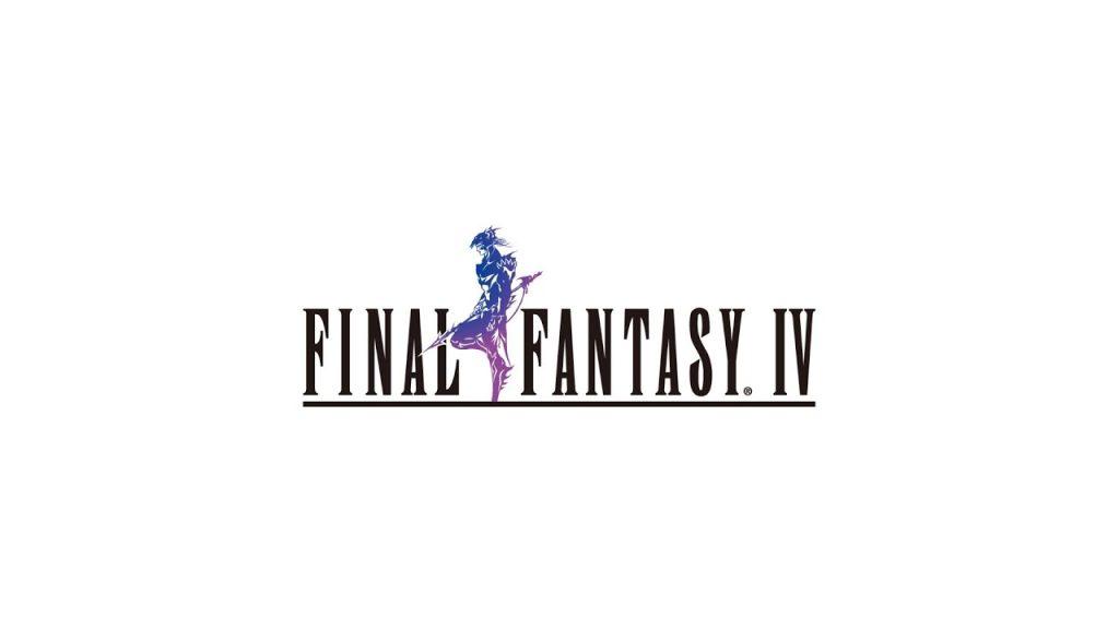 【FF PIXEL REMASTER】『FINAL FANTASY IV』Promotion Trailer(スクエニ公式)