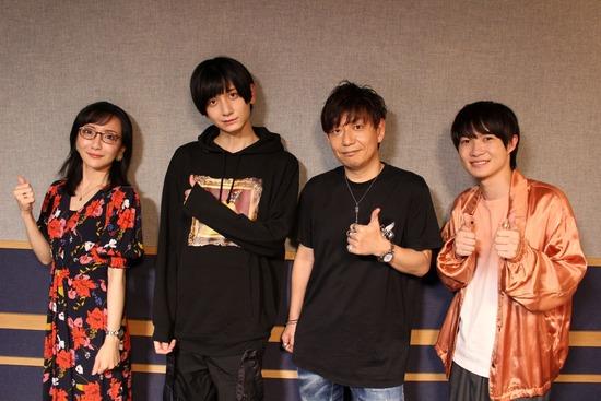 【FF14】神木隆之介さんと吉井添さんがFFXIVの魅力を語る!「神木隆之介のRADIO MOG STATION」第1回放送まとめ