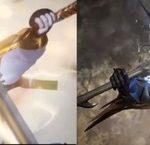 【FF14】紅蓮に続いて漆黒も!?中国のとあるゲームのPVがFF14「漆黒のヴィランズ」トレーラーにあまりにも似すぎていると中国ユーザーの間で話題に【動画有】