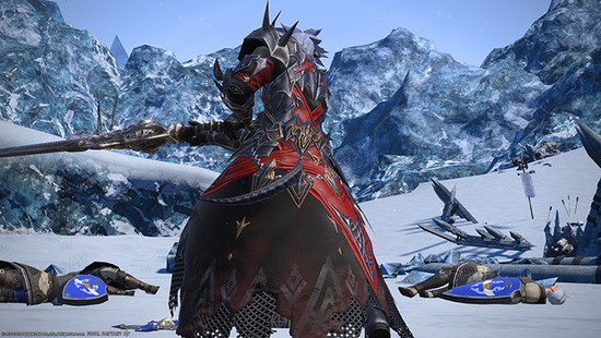 【FF14】暗黒騎士のジョブクエストって評判がいいけどそれに匹敵する面白いジョブ/クラスクエストってある?