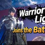 【FF14】本日23時からスマブラSPに参戦する最後のファイターが発表! → 「FF14キャラ」参戦を諦めてない光の戦士たちwwwwww