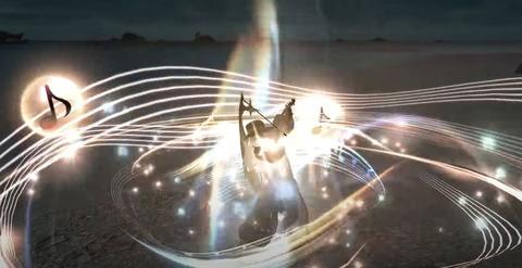 【FF14】吟遊詩人の90スキルは自身とPTの与ダメを上昇させる「光神のフィナーレ」!6.0吟遊詩人の「新スキルや仕様」まとめ