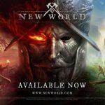 新作MMORPG「New World」、圧倒的なタンク不足な模様。ユーザー「助けて!タンクやヒーラーがいなくてクリア出来ない!誰かやって!」FF14ユーザー「……」