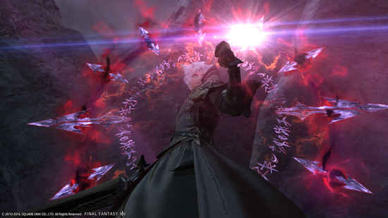 【FF14】暗黒騎士の一番の不満点、満場一致で決まる